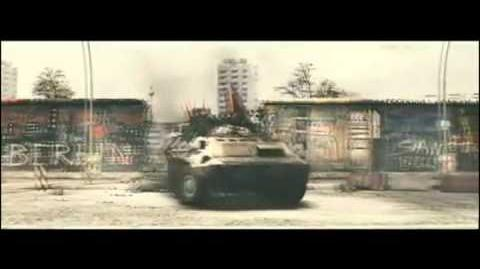 World In Conflict (USSR March)