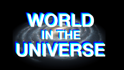 World in the Universe