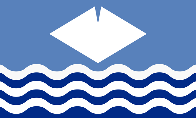File:Flag of Isle of Wight.png