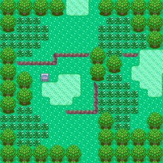 Hoenn Route 101 | World Link Wiki | FANDOM powered by Wikia