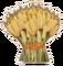 Large gheat wheat bundle