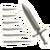 R+ Parry sword