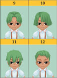 Hairstyle Boy SP