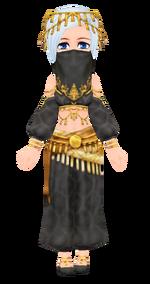 Southern Formal Wear (Female)