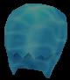 Blue Gel