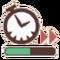 Half Time Charge