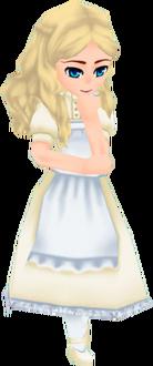 Lugdell Clothes - Plain (Female)
