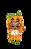 Punkin Baby Costume