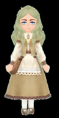 Kukulia clothes