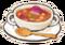 Matra soup