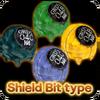 Shield Bits
