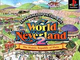 World Neverland 2: The Waktic Republic of Pluto