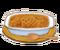 Shishin and Punkin Pie
