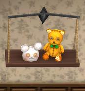 Ihm Bear Shelf