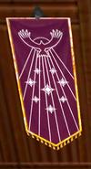 Ornate Banner - Shiznee