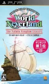 World Neverland: The Nalulu Kingdom Stories