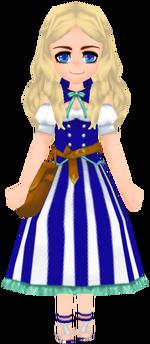 Vibrant Citizen's Clothing (Female)