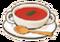 Pomalo soup