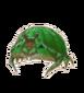 Green Punkin Gazo