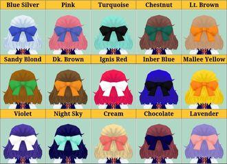 Haircolor Special