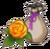 Rose Seed (Orange)