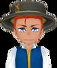 Elnea Hat