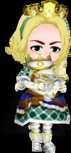 Child Monarch (Female)