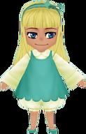 Naruelu Children's Wear - Green (Female)