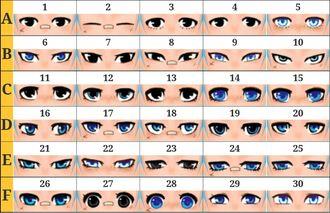 Eyes Boy