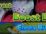 Boost Beasts & Elnea River King