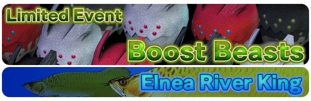 Event title beast