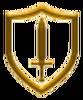 L Heavy Guard - Sword