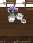 Tea Time Set - Dhorme