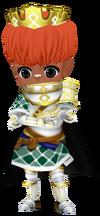 Child Monarch (Male)