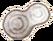 Glasses stone