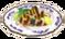 Spicy grilled entz