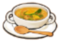 Mallo mushroom soup