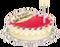 Party cake bowa