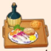 Matra meal
