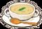 Radashell Soup