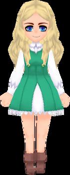 Wakt Region Clothing - Mida (Female)