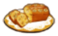 Manana pound cake