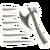 R+ Parry axe