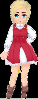Wakt Region Clothing - Kork (Female)
