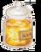 Flan extract bottle