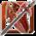 Magic Crimson Battleaxe
