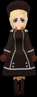 Devon Coat (Female)