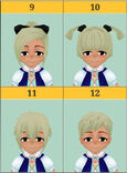 Hairstyle Girl SP