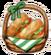 Cabba sandwich