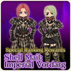 Shell Mail - Imperial Vordarg